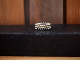 combinatie ringen