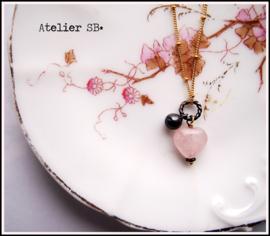 Valentijn roze