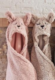Wikkeldeken 'konijn'