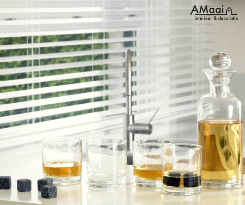 AMaai-pakket 'Whiskey'