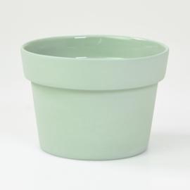 Flowerpot - M - Green
