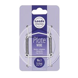 Plate hanger nr.1 | 9-13 cm