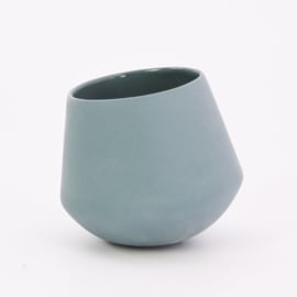 Cup Round | Large | Ocean