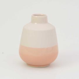 Dip vase | S |  Nude 067