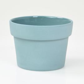 Flowerpot - M - Ocean