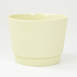 Flowerpot - XL - Yellow