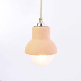 Ceiling light | M | Orange