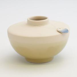 Dip vase | Wide | Nude | 031