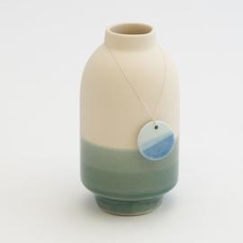Dip vase | Nude | 062