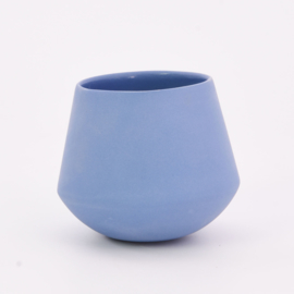 Cup Round | Large | Cobalt