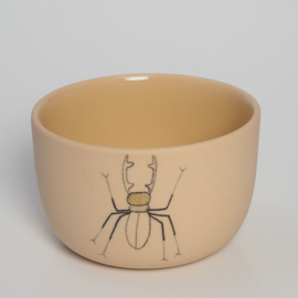Cup Insect | Orange  | L