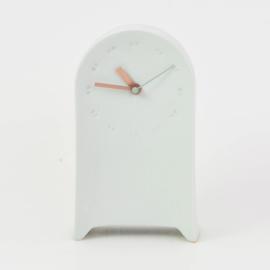 Clock | Desk | Mint