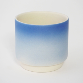 Gradient | Cup | Large | Blue