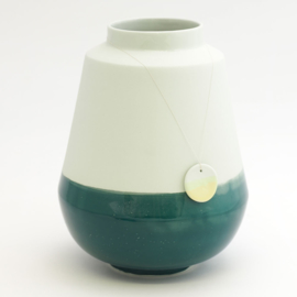 Dip vase | Big | Mint | 062