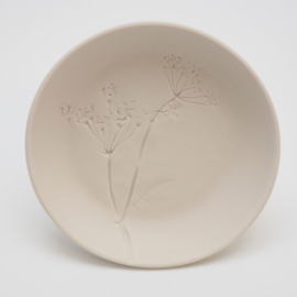 Plant stamp plate | S | Nude
