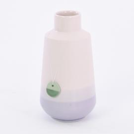 Dip vase   M    Pink 077