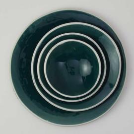 Colour plate  - Green 062