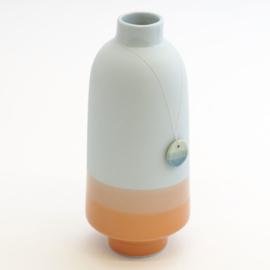 Dip vase | Strong | Blue | 054