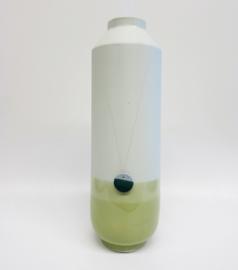 Dip vase   Super high   Mint   031