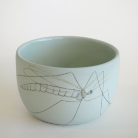 Cup Insect | Green | L
