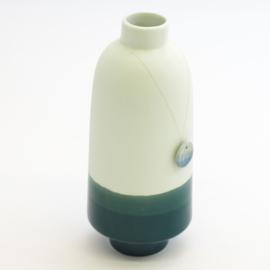 Dip vase | Strong | Mint | 062