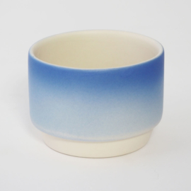 Gradient | Cup | Small | Blue