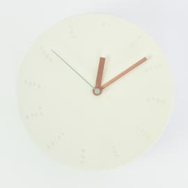 Clock - Large   Mint
