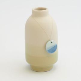 Dip vase | Nude | 031