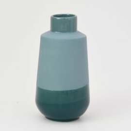 Dip vase | M |  Ocean 062