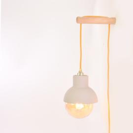 Wall light   Grey