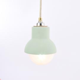 Ceiling light | M | Green