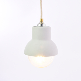 Ceiling light | M | Mouse grey