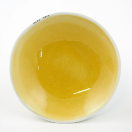 Colour plate - S - Yellow 084