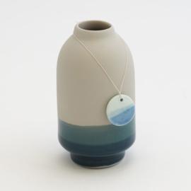 Dip vase | Grey | 065