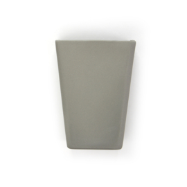 Wall storage | Planter | XS | Dark grey