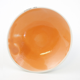 Colour plate - S - Orange 054