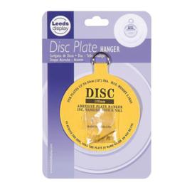 Disc plate 10 cm  | max 30 cm