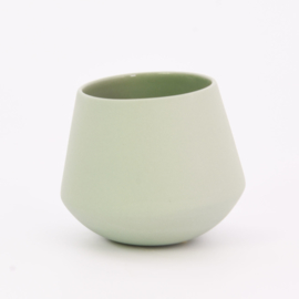 Cup Round | Large | Green