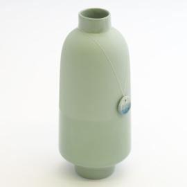 Dip vase | Strong | Green | 071