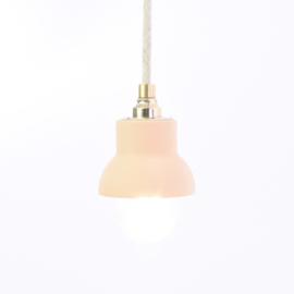Ceiling light | S | Orange