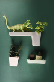 Wall storage | Planter | M | Mint