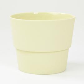 Flowerpot - L - Yellow