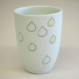 Cup food | Medium | Mint | Lemon
