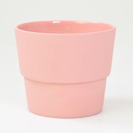 Flowerpot - L - Red