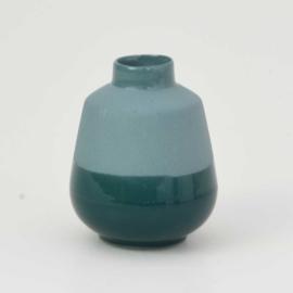 Dip vase   S    Ocean 062