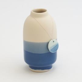 Dip vase | Nude | 094