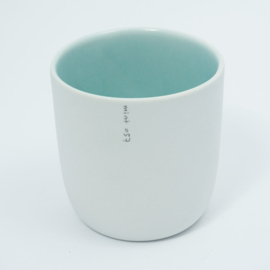 Colour Cup | Mint 057
