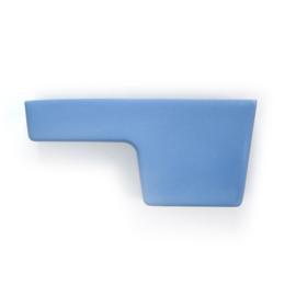 Wall storage | Planter | S | Cobalt