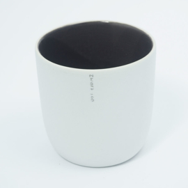 Colour Cup | Black 100