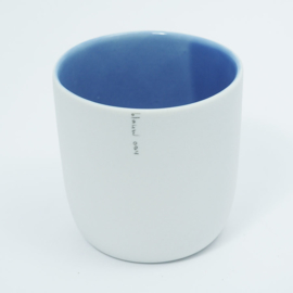 Colour Cup | Blue 004